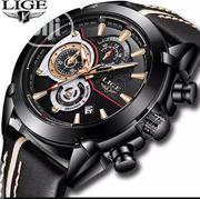 LIGE Fashion Watch | Watches for sale in Lagos State, Ifako-Ijaiye