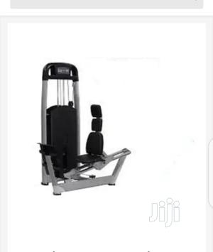 Seated Leg Press-American Fitness | Sports Equipment for sale in Lagos State, Ikoyi