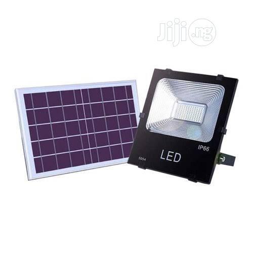 Solar Floodlights 100w