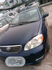 Toyota Corolla 2008 1.8 LE Blue | Cars for sale in Lagos State, Amuwo-Odofin
