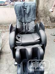 Executive Massaging Chair | Sports Equipment for sale in Lagos State, Victoria Island