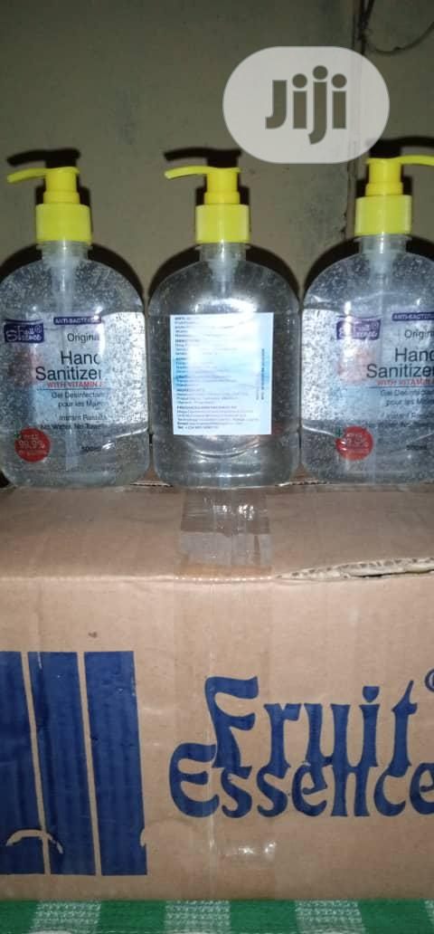 Hand Sanitizers | Skin Care for sale in Lekki Phase 1, Lagos State, Nigeria
