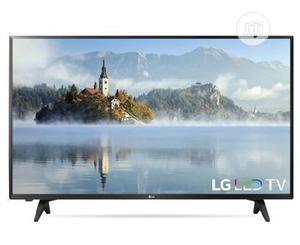 LG 43 Full HD Digital LED Television - 43LJ500 Brand:LG    TV & DVD Equipment for sale in Abuja (FCT) State, Wuse