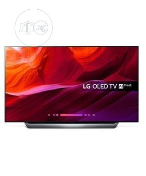 LG 65''oled 4K Smart Satellite Tv+Magic Remote-65c8   TV & DVD Equipment for sale in Abuja (FCT) State, Wuse