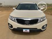 Kia Sorento 2012 LX Beige | Cars for sale in Abuja (FCT) State, Lokogoma