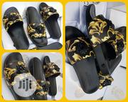 Versace Slippers for Classic Men | Shoes for sale in Lagos State, Lagos Island