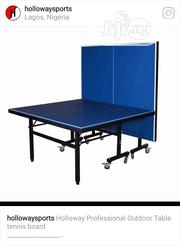 Outdoor Table Tennis Board | Sports Equipment for sale in Lagos State, Surulere