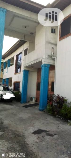 Standard Hospital For Sale Close To Peter Odili Road, Portharcourt | Commercial Property For Sale for sale in Rivers State, Obio-Akpor