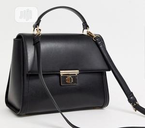 Black Tote Shoulder/ Hand Bag | Bags for sale in Lagos State, Ikeja