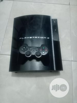 Ps3 Game Console With Controller +Games Install | Accessories & Supplies for Electronics for sale in Rivers State, Port-Harcourt