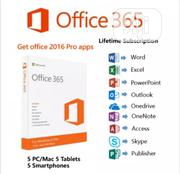Microsoft Office 365 Business Pro 5user's | Software for sale in Lagos State, Ikeja