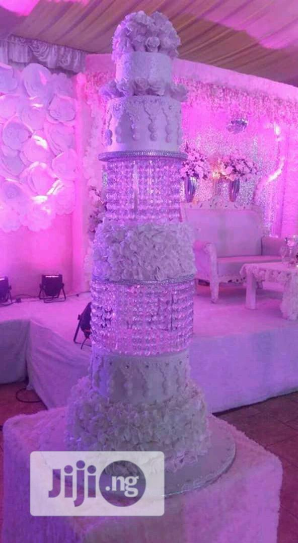 Event Planning And Wedding Decoration