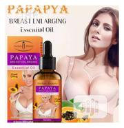 Breast Enhancement And Nourishing Oil   Sexual Wellness for sale in Lagos State, Ikeja