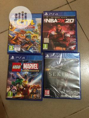 Adventure Games For Playstation   Video Games for sale in Abuja (FCT) State, Wuse