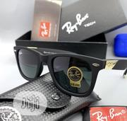 Ray Ban Men'S Glasses Black | Clothing Accessories for sale in Lagos State, Ikeja