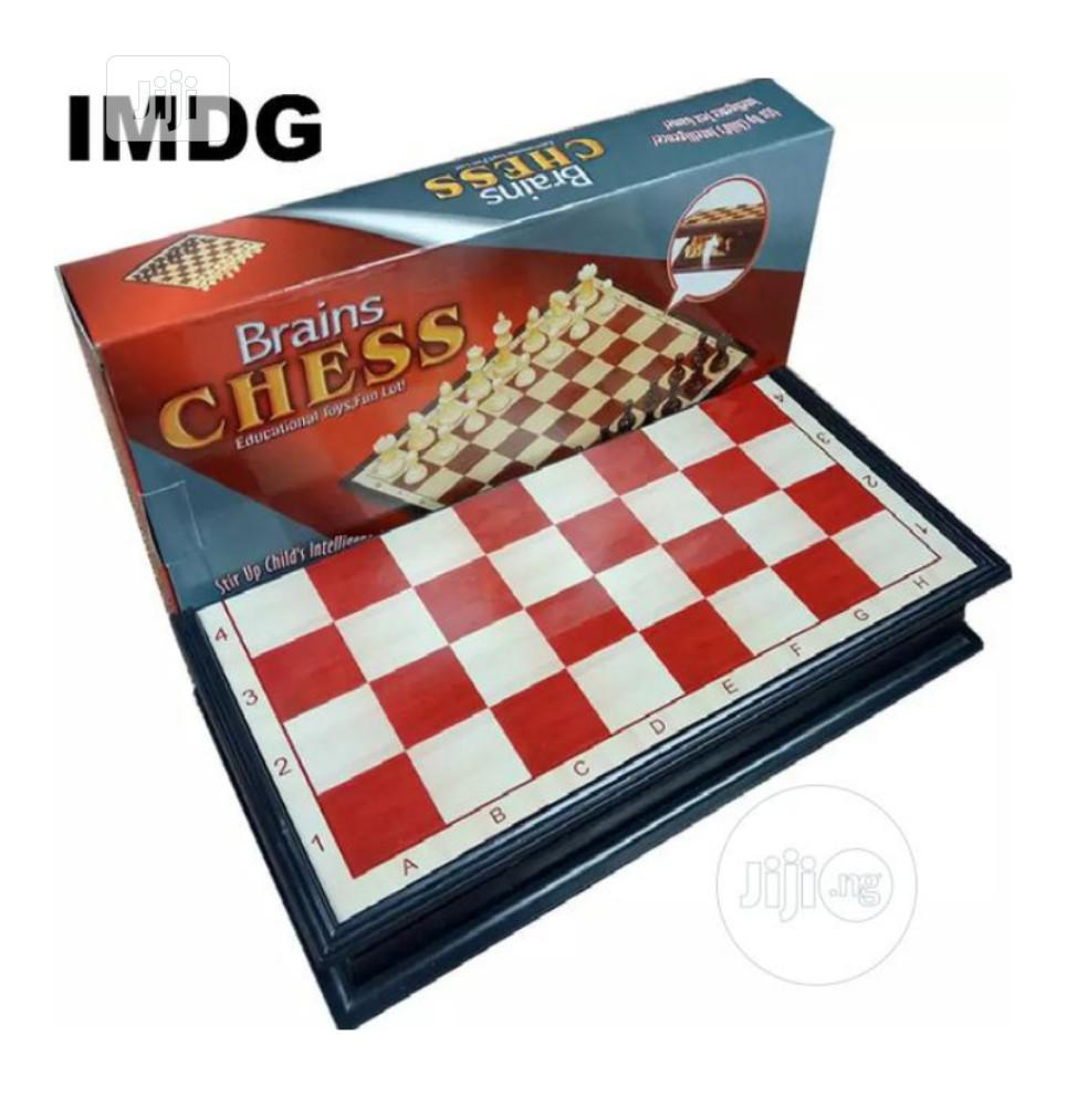 Chess Board | Books & Games for sale in Ikeja, Lagos State, Nigeria