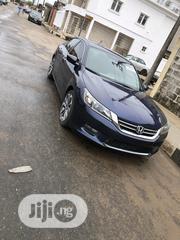 Honda Accord 2014 Blue | Cars for sale in Lagos State, Oshodi-Isolo