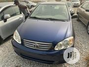 Toyota Corolla 2003 Sedan Blue | Cars for sale in Abuja (FCT) State, Kubwa