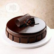 Chocolate Cake For Birthdays | Party, Catering & Event Services for sale in Lagos State, Amuwo-Odofin