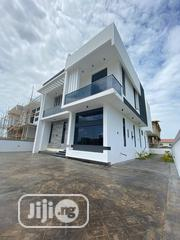 5 Bedroom Contemporary Architecture Detached Duplex With Bq For Sale | Houses & Apartments For Sale for sale in Lagos State, Lekki Phase 2