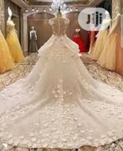 Beautiful Wedding Dress   Wedding Wear for sale in Lagos State, Amuwo-Odofin