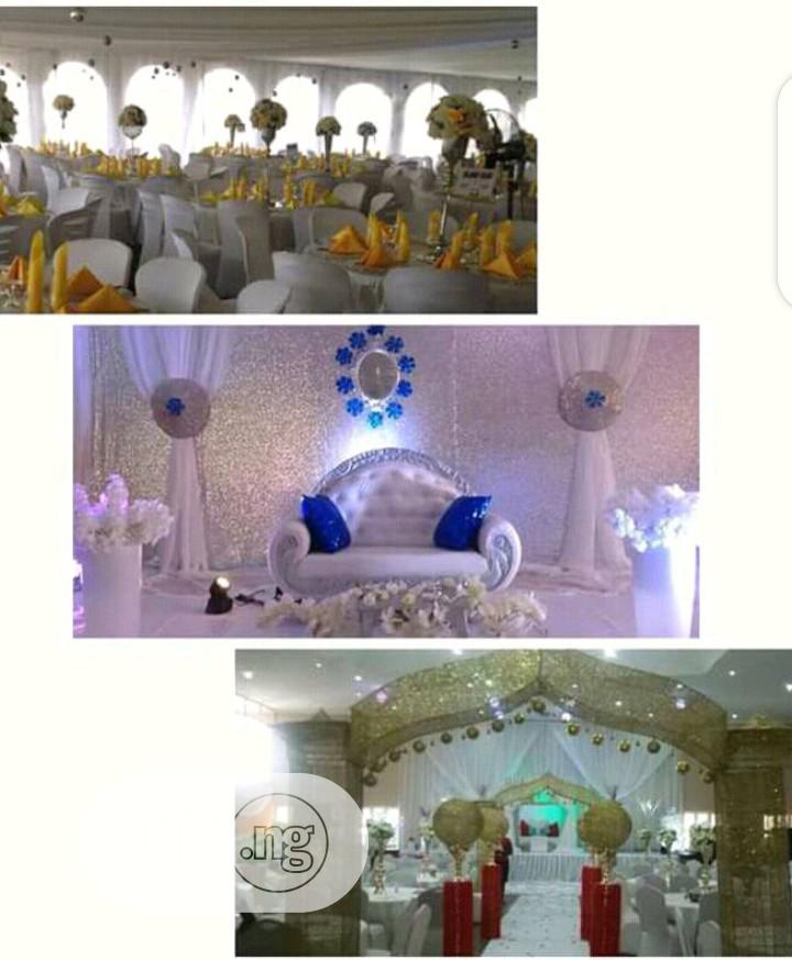 We Plan Events For Weddings, Traditional And Get Together Parties