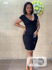Dress With Lace Details | Clothing for sale in Lagos State, Kosofe