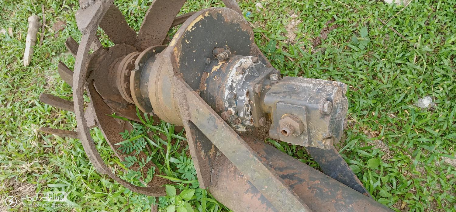 8 Inches Cutter Head Equipment for Dredgers | Watercraft & Boats for sale in Eket, Akwa Ibom State, Nigeria