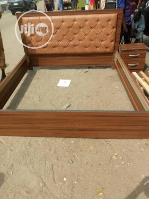 Bed Frame.. | Furniture for sale in Lagos State, Isolo