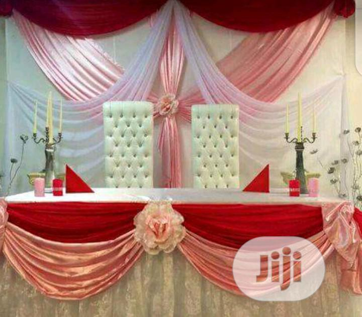 Different Designs Of Decorations At Weddings | Wedding Venues & Services for sale in Lekki, Lagos State, Nigeria