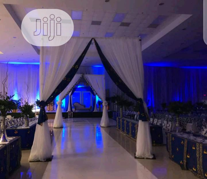 Different Designs Of Decorations At Weddings