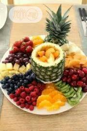 Various Designs Of Fruit Decorations At Events And Weddings | Party, Catering & Event Services for sale in Lagos State, Lekki Phase 1