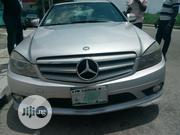 Mercedes-Benz C300 2009 Silver | Cars for sale in Rivers State, Port-Harcourt