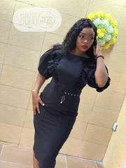 Smart Dress With Frill Details | Clothing for sale in Lagos State, Ikeja