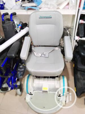 Motorised Wheelchair | Medical Supplies & Equipment for sale in Lagos State, Mushin