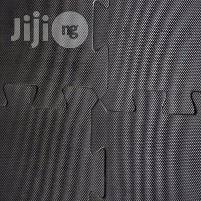 Archive: Set of Interlock Tiles - 4 Piece