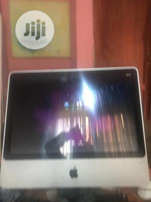 Apple iMac Desktop Computer   Laptops & Computers for sale in Edo State, Benin City