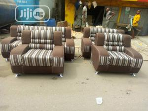 Luxury Set Of Ulphosery Chair   Furniture for sale in Lagos State, Mushin