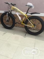 Hummer Bicycle | Sports Equipment for sale in Lagos State, Lagos Island
