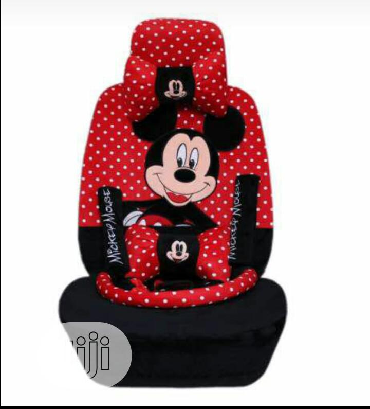 Car Seat Covers   Vehicle Parts & Accessories for sale in Lekki Phase 1, Lagos State, Nigeria