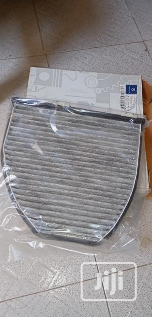 MERCEDES BENZ Ac/Air Condioner & Air Cleaner Filters | Vehicle Parts & Accessories for sale in Lagos State, Surulere