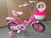 Pink And White Bike | Toys for sale in Lagos State, Lagos Island