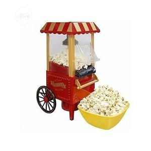 Electric Hot Air Oil Free Popcorn Making Machine   Restaurant & Catering Equipment for sale in Lagos State, Ikeja