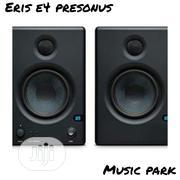 Presonus Studio Monitors Eris E4   Audio & Music Equipment for sale in Lagos State, Oshodi-Isolo
