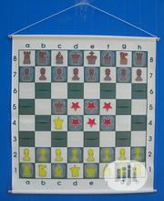 Pocket Demonstration Chess Board | Books & Games for sale in Lagos State, Ikeja