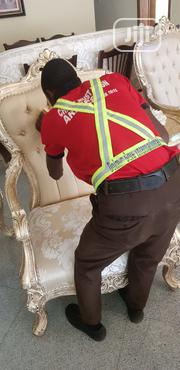 Upholstery And Sofa Cleaning Services   Cleaning Services for sale in Lagos State, Lekki Phase 1