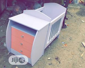 Baby Cot.... | Children's Furniture for sale in Lagos State, Isolo