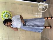 Glitter Pleat Skirt | Clothing for sale in Lagos State, Ikeja