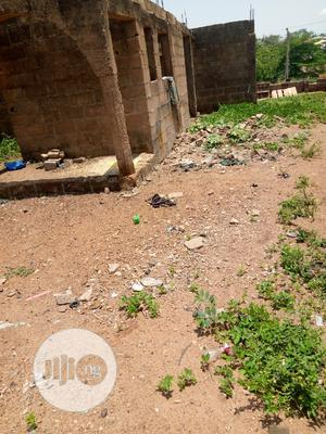 Three Bedroom Flat Uncompleted For Sale On The Main Road At Ajibode Road   Houses & Apartments For Sale for sale in Oyo State, Ibadan