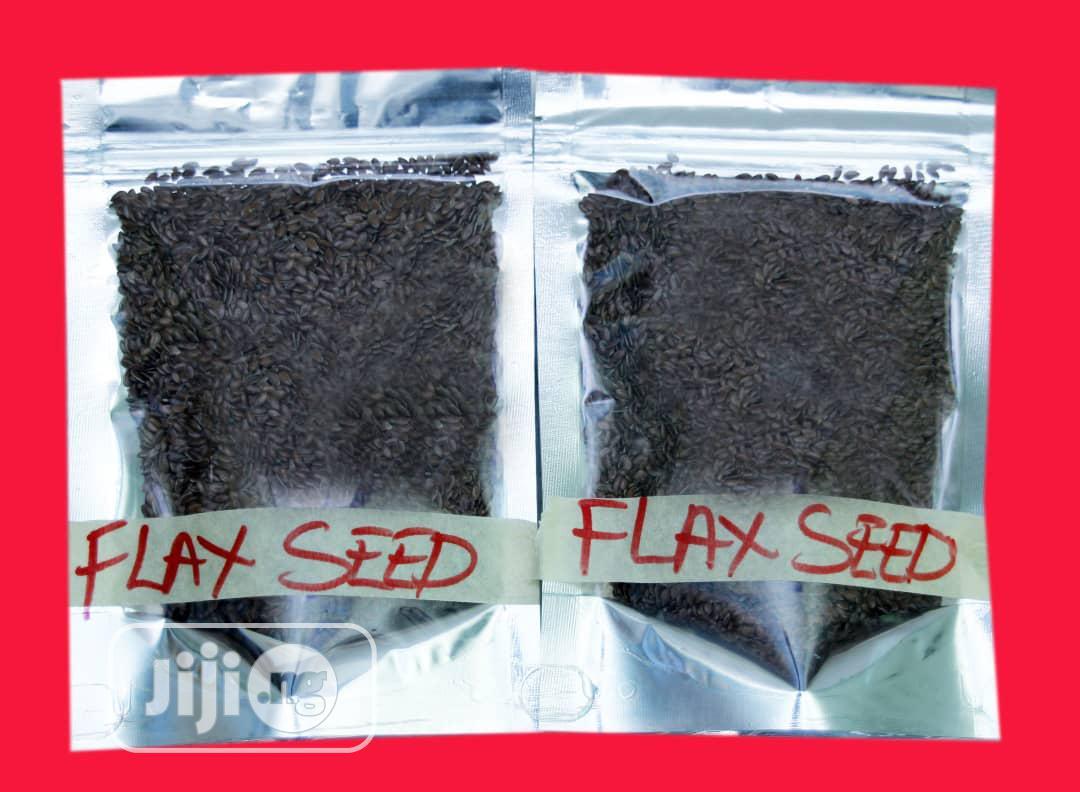 Flax Seed 200g